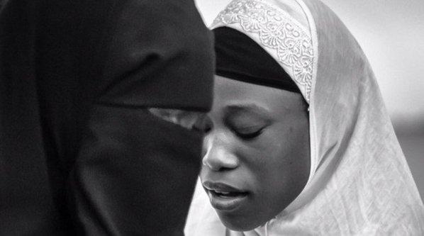 Image result for arewa hijab