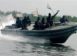 Nigerian Army Move To Crush Niger Delta Avengers, Four Warships Deployed