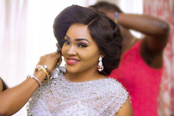 Mercy Aigbe AMVCA 2