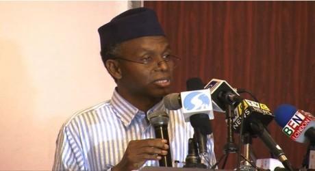 APC Faction Slams Governor El-Rufai Over Memo To Buhari