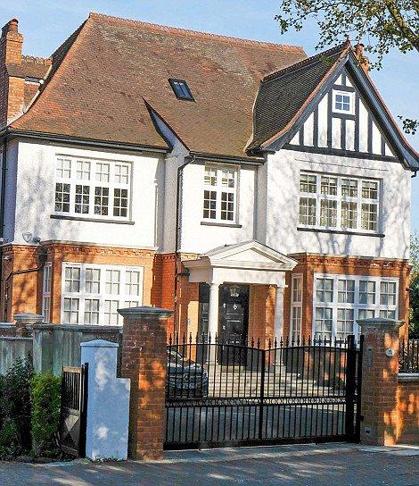 Alams Mansion UK
