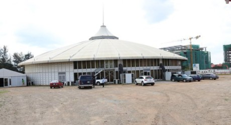 Why Government Takes Over Publisher Nduka's THISDAY Dome In Abuja