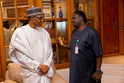 """Even God Rested On The 7th Day"" – Femi Adesina Reaction To Buhari's Medical Trip Abroad"