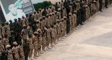 Northern Group Hails Buhari For Recruiting Civilian JTF Members Into DSS And The Nigerian Military