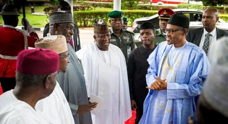 Zamfara Govt Assembles 500 Qur'anic Reciters To Pray for Buhari
