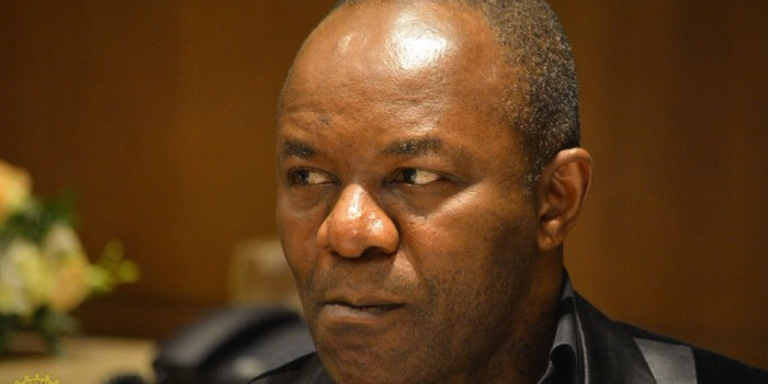 Minister of State for Petroleum Resources, Dr. Ibe Kachikwu Threatens To Resign At The End of Buhari's Tenure