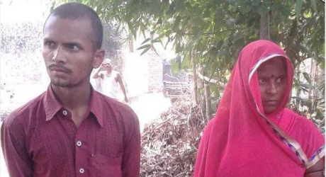 Man Abandons Wife, Marries 42-year-old Mother-In-Law