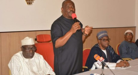 "Stop ""Stoking the Embers of Disharmony"" – Nyesom Wike WARNS Lai Mohammed"