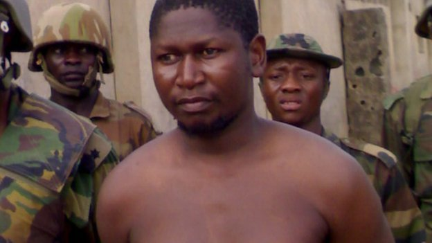 Meet 25-Year-Old Boko Haram's New Leader Habib Yusuf, Son of The Group's Founder, Mohammed Yusuf