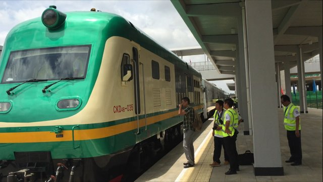 Telling Incompetence of Rotimi Amaechi Led Ministry As Abuja-Kaduna Train Breaks Down Twice in Two Weeks