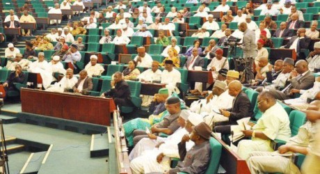 House of Rep Backs Senate's Rejection of Ibrahim Magu