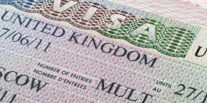 Image result for UK Launches 24-Hour Visa Service In Nigeria