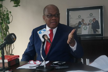 We Have A Non-performing Government, Says Olisa Agbakoba, Former NBA President