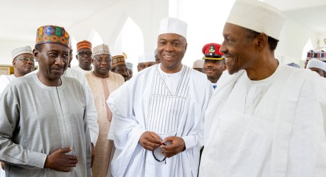 Kwara Govt Says Senate President  Saraki Returned Entire Money Paid To Him As Pension