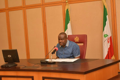 Governor Nyesom Wike Wants Only Those Loyal To Him In His Cabinet