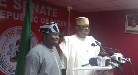 Breaking: Lagos Senators Kick Against Approved 3% VAT Deduction For Northeast Devt. Says Lagos Needs Support