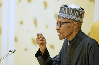 Ailing Buhari Reportedly Suffers Speech Impairment In London