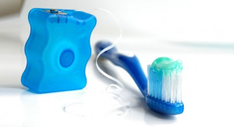 Anuoluwapo Adebayo: @anu_chayil shares Tips on effective Oral Hygiene