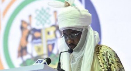 Kano Lawmaker Says Governor Ganduje Begged Them To Stop Probing Emir Sanusi For Corruption