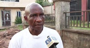 Father Of Kidnap Kingpin, Evans Wants Him Taken To T.B. Joshua For Deliverance