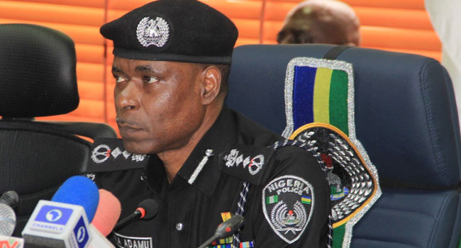 IGP rescinds order on movement of essential workers amid Lockdown ...