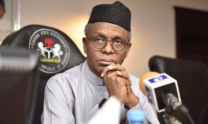 Governor Nasir El-rufai is yet to recover from Coronavirus ...