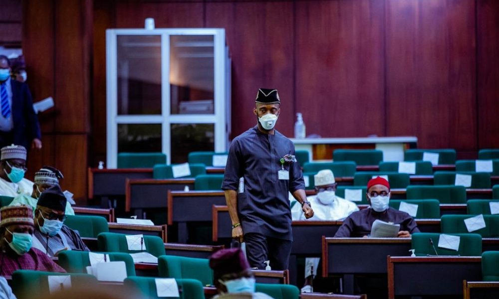House of Reps Move To Investigate China/Nigeria Loans ...