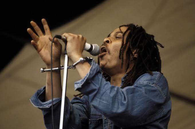 Legendary Reggae Singer; Majek Fashek Is Dead - NewsWireNGR