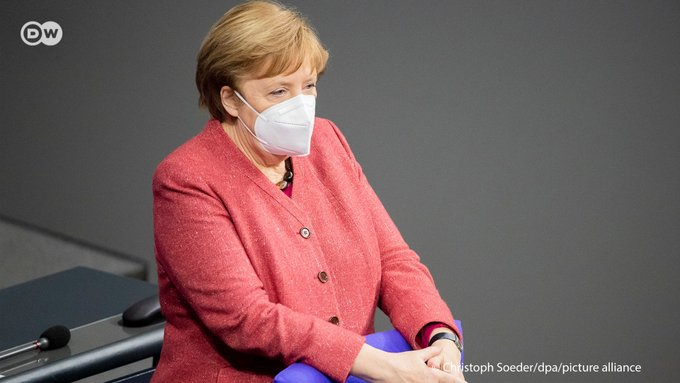 german chancellor angela merkel - photo #25